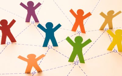 Five Important Definitions Used To Describe Working Together And Why You Need To Know The Difference