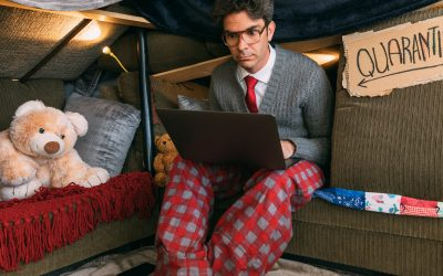 Could Remote Working Be The Best Thing That Ever Happened To Office Working?
